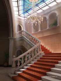 The-staircase-enriqueparietti