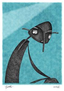 Sightless by Ken  Rinkel