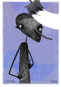 Swept Away by Ken  Rinkel