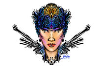 Woman by joseph pratana