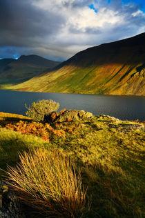 Wastwater, Cumbria von Craig Joiner