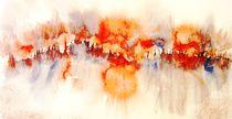 Burning Love von Maria-Anna  Ziehr