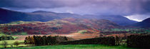 Sunlight over Dale Bottom Valley, Cumbria by Craig Joiner