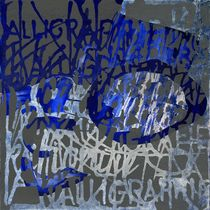 ManuScript 5 by MANUELA RAUBER