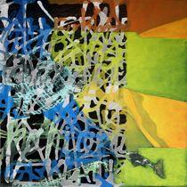 ManuScript 4 by MANUELA RAUBER