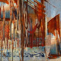 ManuScript 18 by MANUELA RAUBER