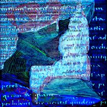 ManuScript 20 by MANUELA RAUBER