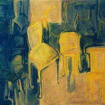 Stühle by MANUELA RAUBER