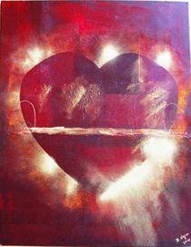 Band der Liebe by Birgitt Negro