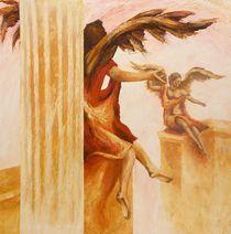 Engel 2 von Renate Berghaus