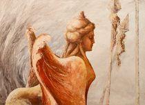 Sphinx 1 by Renate Berghaus