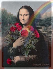 Mona Rosa von Thomas Schöne
