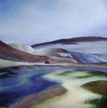 Island von Nicola Klemz