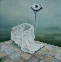 Verlassener Raum von Nicola Klemz