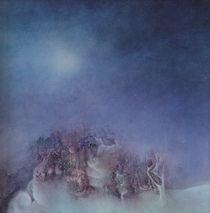 Wintermärchen von Nicola Klemz