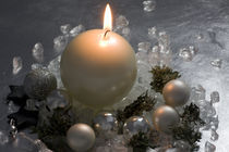 Advent I by Werner Schulteis