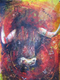 TAURUS by Brigitte Hintner