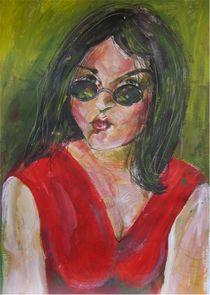 GABRIELE by Brigitte Hintner