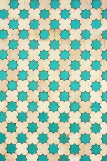 Tiles by Amirali Sadeghi