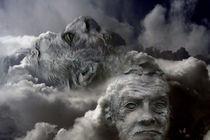 Wolkengesichter by Jutta Schaaf