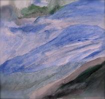 sanftes Meer by Ruth Helena Fischer