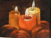 Kerzenschein by lieska