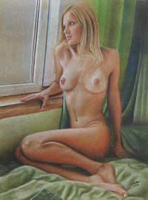 Nastya von Peter Bahn