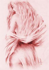 Mystery Girl - Kunst und Erotik by Marita Zacharias