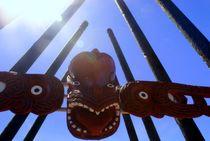 Maori Gateway by catseye