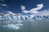 Gletscher by Alex Timaios