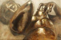 Hommage à Rodin by Karsten Schubert