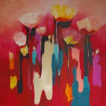 Townflowers VII von Anne L. Strunk