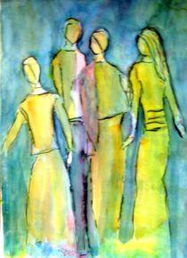 Prüfe wer sich ewig bindet by Agnes Vonhoegen
