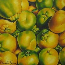 Clementinen von Claudia Susan Ehrhard
