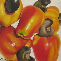 Cashew von Claudia Susan Ehrhard