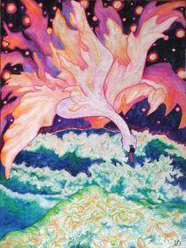 Der lange Flug der Seele by Ulrike Brück