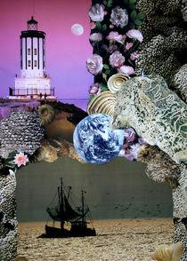 Land in Sicht by Yvonne Pfeifer