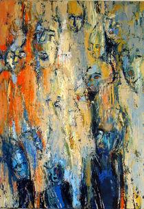 Ithaka von Brigitte Eckl