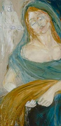 Ruth by Brigitte Eckl