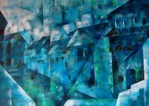 Venezianische Ostküste by kubismus