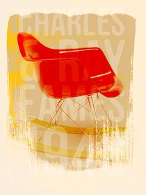 RAR chair by polysense