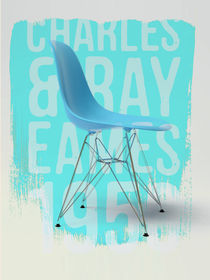 DSR Chair by polysense