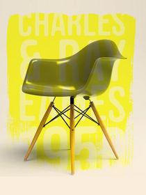 DAW chair by polysense