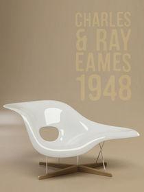 longue Chaise 1948 by polysense