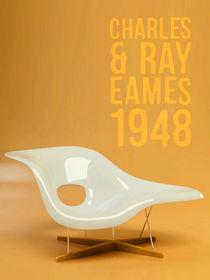 Longue Chaise 1948 von polysense