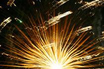 Big Bang by Alexander Hait