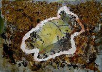 Archäologisches Fundstück by Reiner Poser