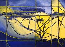Savanne I von Gabriel Bur