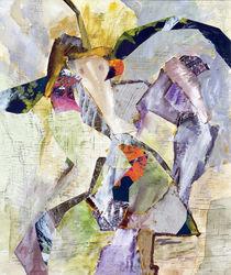 The Dancin' Queen by Reiner Poser