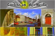 Görlitz von M. Lehmann